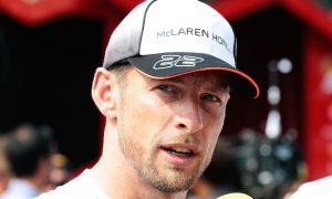 Button could race another category in 2017