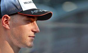 Vandoorne: hard to predict McLaren form in 2017