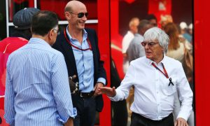 Liberty Media on verge of launching £6.4bn bid for F1