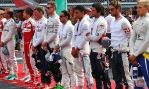 Estimated 2016 F1 driver salaries