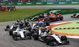Force India braced for 'twist and turns' in money time