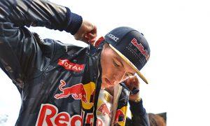 Verstappen excited at prospect of Singapore return