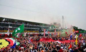 Vettel wants Ferrari to harness Italy 'superpower'