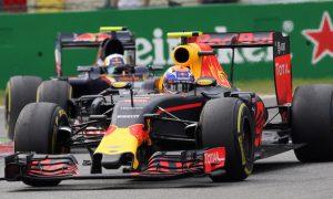 'A good chance' Red Bull will set pace - Verstappen
