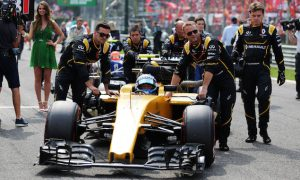 Renault expecting to make 'a big step' in 2017