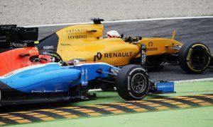 Manor targeting Renault as much as Sauber