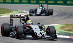 Perez no longer 'obsessed' with top team drive
