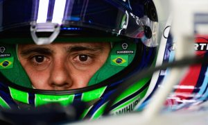 Massa open to DTM, WEC, Formula E in 2017