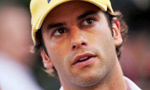 Nasr casts aside hopes of an F1 return
