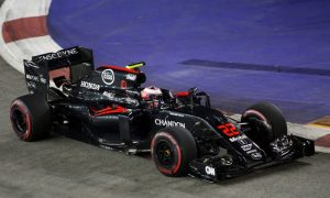 Button rues quali mistake, but points always possible