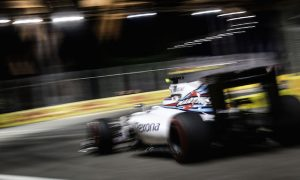 Bottas highlights new addition as central to Williams pace