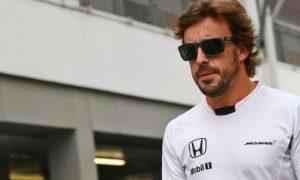 Tough quali, damage limitation tomorrow - Alonso