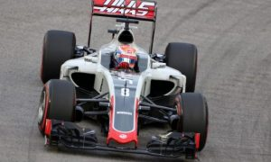 Grosjean baffled by handling issues and second crash