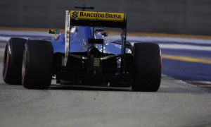 Ericsson questions Sauber's Singapore 'gamble'