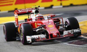 Raikkonen on Ferrari strategy: Hindsight is 20/20