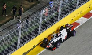 Haas to address brake-by-wire issue for Malaysia