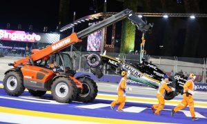 GALLERY: Singapore Grand Prix - Race