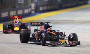 Red Bull: no team orders in Kvyat/Verstappen duel