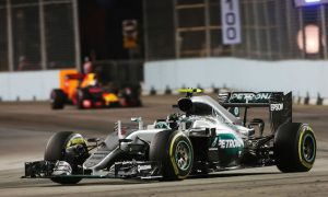 Wolff: 'We nearly peed our pants at the end!'