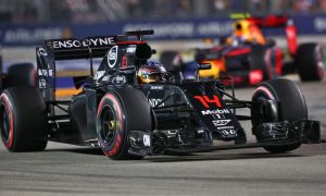 Alonso was hoping for higher rate of attrition