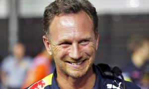'We couldn't have done more at Singapore', says Horner