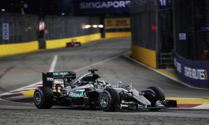 I can hit back in title race - Hamilton