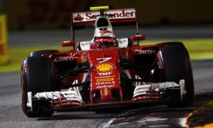 Raikkonen adamant soft tyres would have lasted