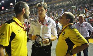 Vasseur not sure 2017 regs will reshuffle F1 pecking order