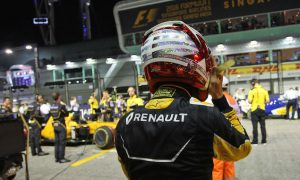 Magnussen eyes back-to-back points finishes in Malaysia