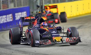 2016 Singapore Grand Prix - Quotes of the week