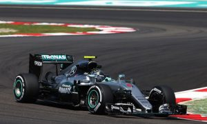 Rosberg describes Malaysia changes as 'unbelievable'