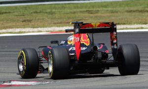 Verstappen upbeat with 'very strong' Red Bull long runs