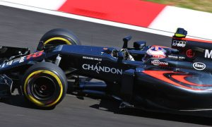 McLaren quicker than 10th suggests - Button