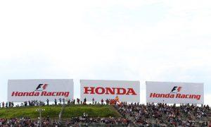 Honda's home turf