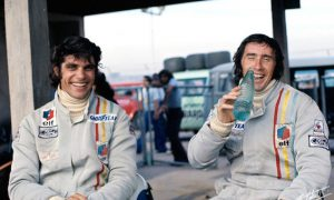 Remembering François Cevert