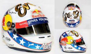 Ricciardo's daredevil inspiration