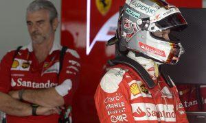 Vettel blasted by Italian media