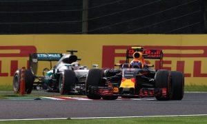 Wolff: Clarity needed over Verstappen's 'hard racing'