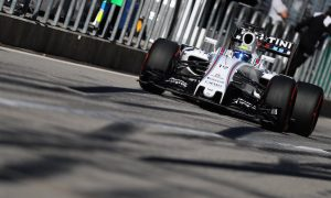 Williams to test 2017-focused wing again in Mexico