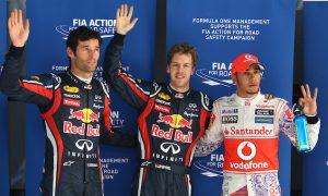 Vettel grabs maiden Indian GP pole