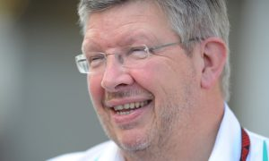 Brawn opens door to role guiding F1's future