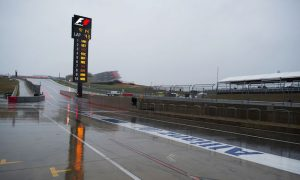 2015 COTA washout means little slick tyre data - Pirelli