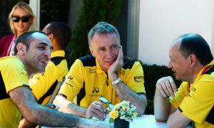 Enstone 'run down' when Renault took over - Bell