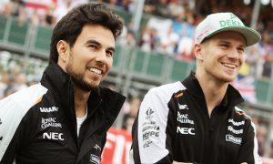 Perez knew Hulkenberg was Renault target