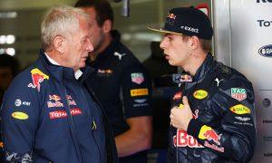 'Verstappen needs  better balance,' says Marko