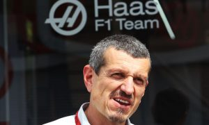 Steiner: driver style contributing to braking issues
