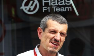 Haas needs to make its own luck - Steiner