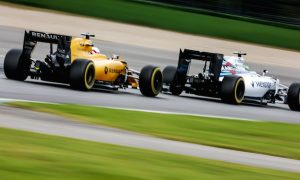 Massa, Magnussen escape penalty for quali infringements