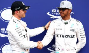 Rosberg: 'I feel for Lewis' after Malaysia
