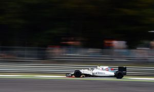 Williams to announce 2017 drivers on November 3
